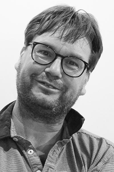 Jeroen van der Sluijs