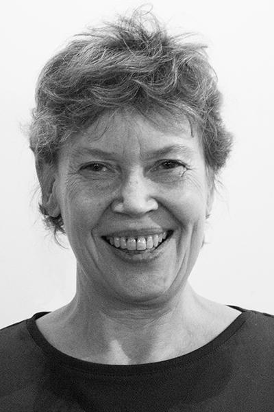Monica Riewald